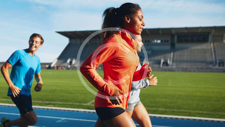 Our Champion Sprinter Training Program